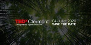 TEDxClermont - RE-GENERATION - @ Maison de la Culture | Clermont-Ferrand | Auvergne-Rhône-Alpes | France
