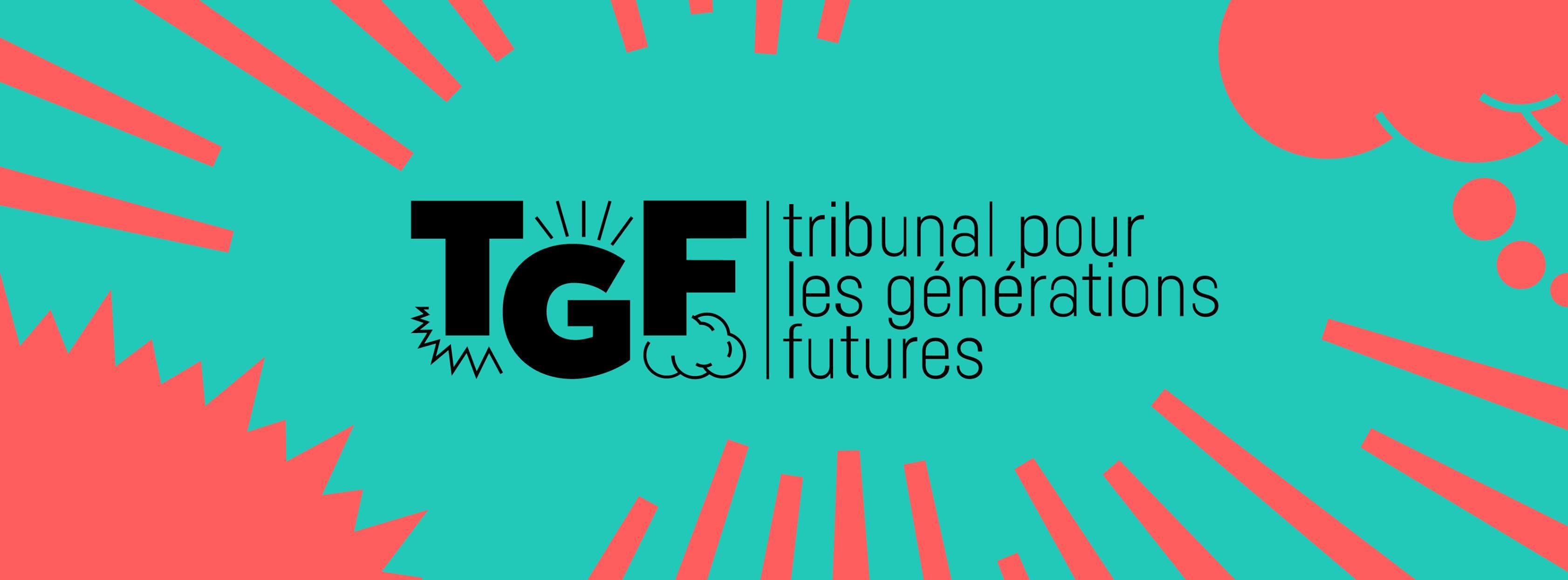#100ans La Montagne Tribunal pour les générations futures - Le Connecteur