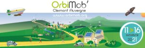 La Semaine OrbiMob' 2021 @ MULTI SITES