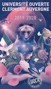 Université Ouverte : Cycle 3 - Décembre / Les animaux @ Agnès-Varda de la faculté des lettres et sciences humaines | Clermont-Ferrand | Auvergne-Rhône-Alpes | France