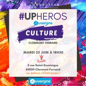 Uphéros Clermont