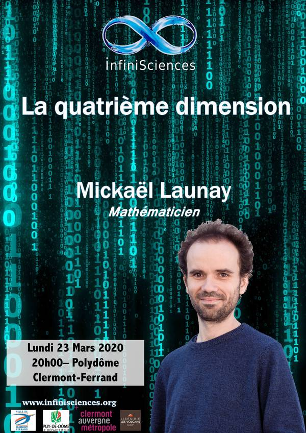 La quatrième dimension @ Polydome Clermont Ferrand | Clermont-Ferrand | Auvergne-Rhône-Alpes | France
