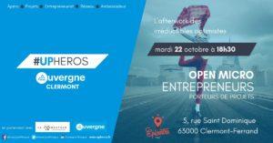 Uphéros Clermont @ Epicentre Factory