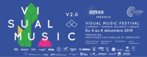 VISUAL MUSIC FESTIVAL