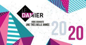 Afterwork vœux du DAMIER @ LE DAMIER | Clermont-Ferrand | Auvergne-Rhône-Alpes | France