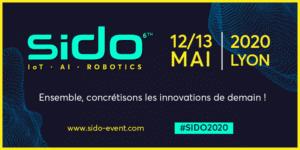 SIDO 2020 @ Cité Internationale de Lyon | Lyon | Auvergne-Rhône-Alpes | France