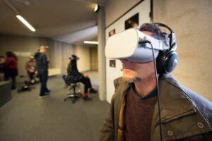 Découverte de la réalité virtuelle 2020 @ La Jetée Clermont-Ferrand | Clermont-Ferrand | Auvergne-Rhône-Alpes | France