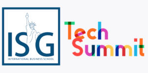 [EN LIGNE] ISGTech Summit @ En Ligne
