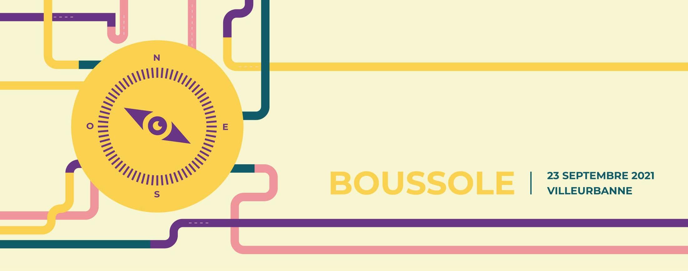 [SUR PLACE] L'Odyssée des Entrepreneurs- Boussole @ DOUBLE MIXTE | Villeurbanne | Auvergne-Rhône-Alpes | France