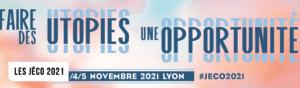 [SUR PLACE] Journées de l'Economie @ Lyon | Auvergne-Rhône-Alpes | France