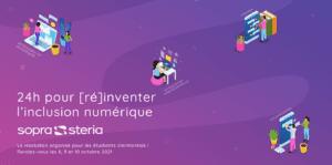 [SUR PLACE] Hackathon In'Auvergne 2021 @ IAE - CLERMONT FERRAND | Clermont-Ferrand | Auvergne-Rhône-Alpes | France