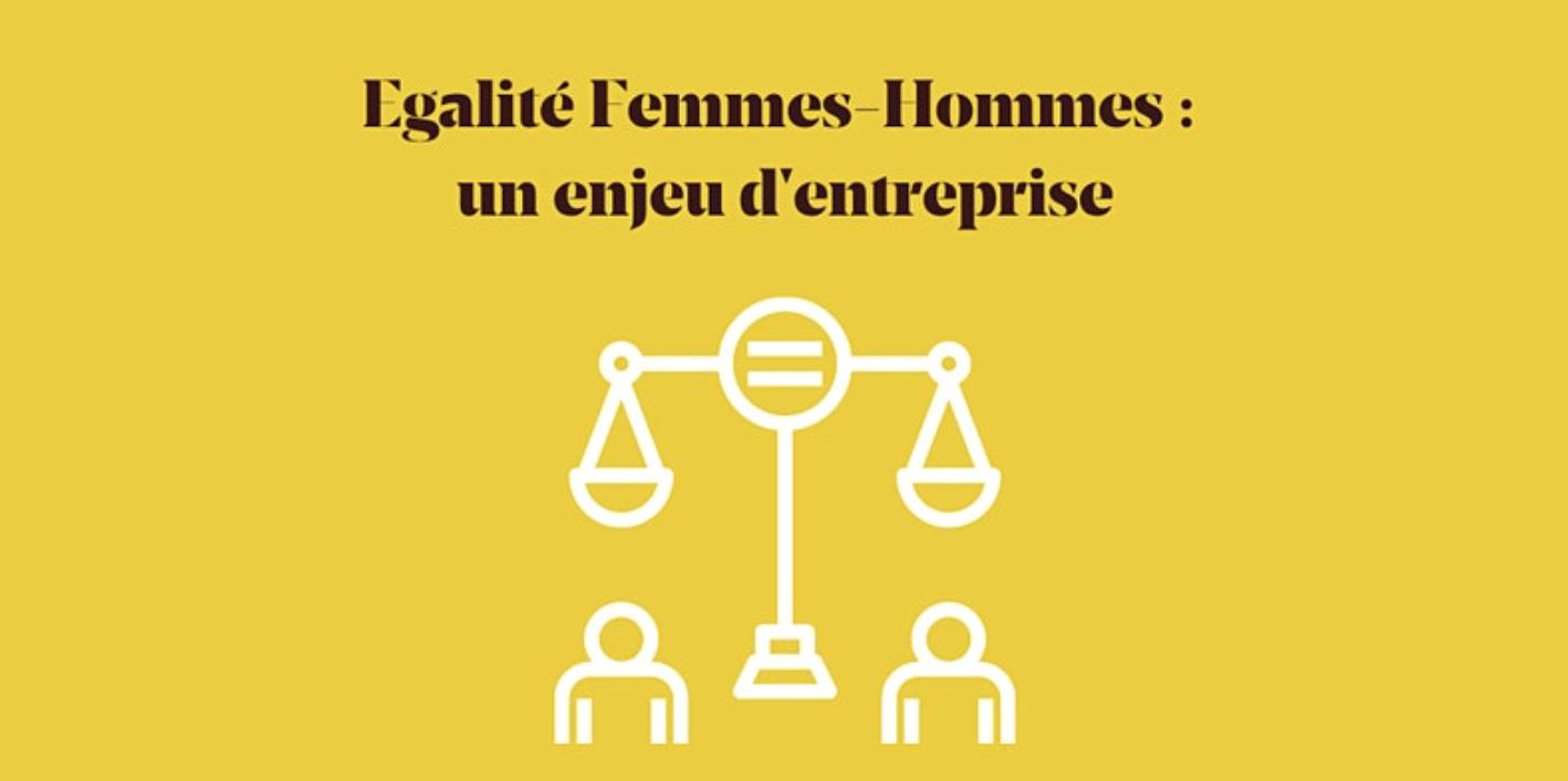 [EN LIGNE] Conférence Egalité Femmes-Hommes : un enjeu d'entreprise @ EN LIGNE
