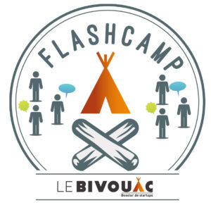 FlashCamp #25 | De l'intention au plan d'exécution stratégique @ Le Bivouac (Hôtel de Région)