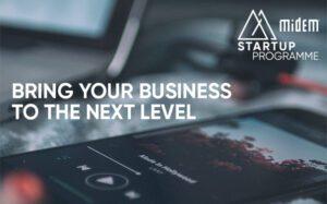 MIDEM | Start-Up Programme - BRING YOUR BUSINESS TO THE NEXT LEVEL @ Palais des Festivals et des Congrès de Cannes | Cannes | Provence-Alpes-Côte d'Azur | France