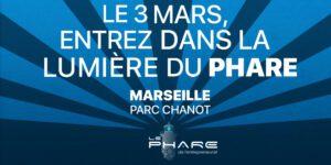 Le Phare de l'Entrepreneuriat @ Parc Chanot | Marseille | Provence-Alpes-Côte d'Azur | France
