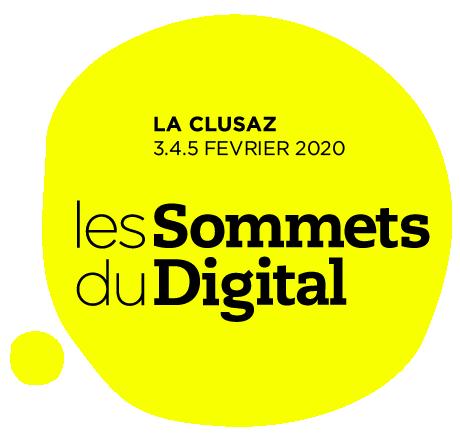 Les sommets du Digital 2020: 5ème édition @ Les Sommets du Digital | La Clusaz | Auvergne-Rhône-Alpes | France