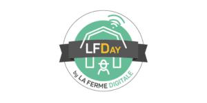 LFDay, l'événement dédié à l'innovation agricole et alimentaire. @ Événement en ligne