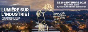 [SUR PLACE] Lumière sur l'Industrie @ ATHANOR | Montluçon | Auvergne-Rhône-Alpes | France