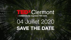 TEDxClermont 2020 - RE-GÉNÉRATION @ Maison de la Culture | Clermont-Ferrand | Auvergne-Rhône-Alpes | France