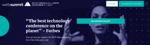 Web Summit 2019, on vous emmène ? @ Altice Arena   Lisboa   Lisboa   Portugal