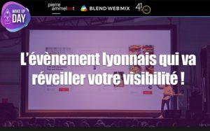 [WAKE UP DAY] L'événement lyonnais qui va booster votre visibilité ! @ Château Perrache | Lyon | Auvergne-Rhône-Alpes | France