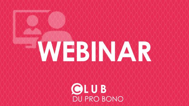 Webinar #8 : Quête de sens au travail, comment y répondre ? @ Événement en ligne