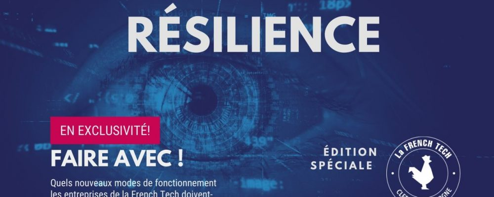 Résilience : EDITO D'OLIVIER BERNASSON