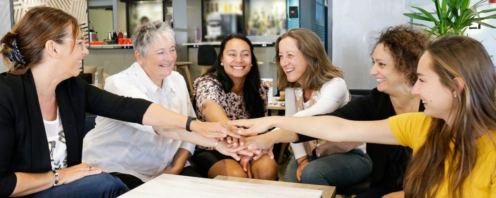 Lancement de la coordination Femmes des territoires à Clermont-Ferrand