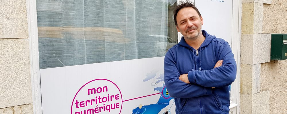 Entretien / Sébastien Côte, le citoyen 4.0