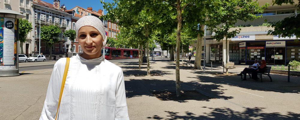 Entretien / Samira Fatihi, la pâtisserie d'émotions