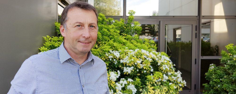 Entretien / David Slaney, le Monsieur Biométhane de l'Auvergne