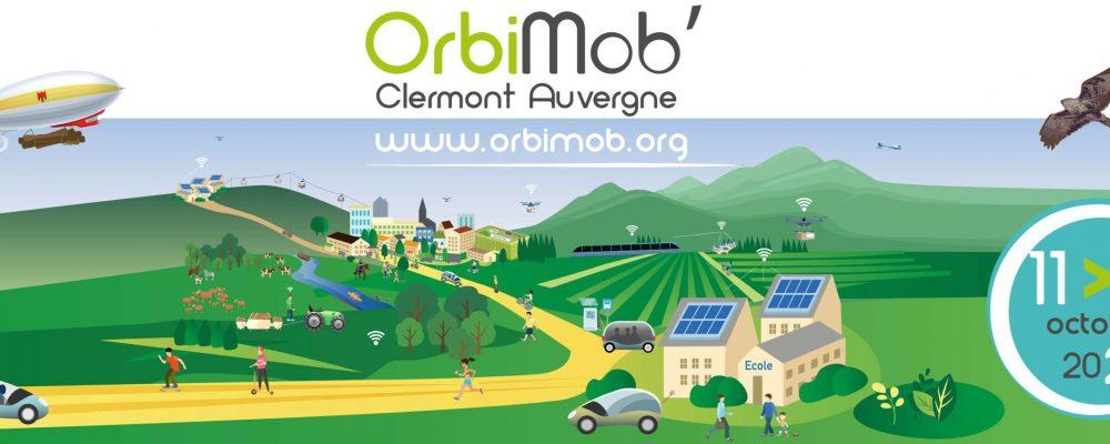 La Semaine OrbiMob' 2021