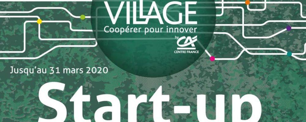 EXCLU : Tout savoir sur le Village by CA Centre France