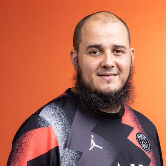 Mohamed El Mokretar, entrepreneur des quartiers : «celui qui a peur ne fait jamais rien»
