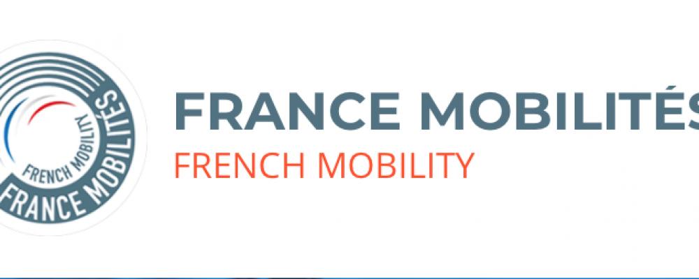 Mobilités : Appel à expérimentation de France Mobilités