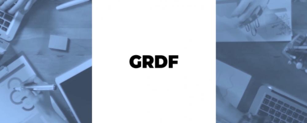 Appel à candidature! GRDF