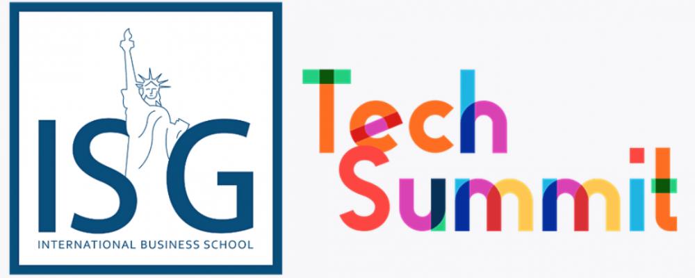 [EN LIGNE] ISGTech Summit