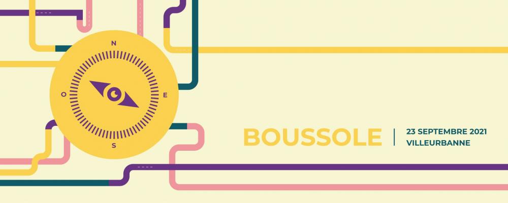 [SUR PLACE] L'Odyssée des Entrepreneurs- Boussole