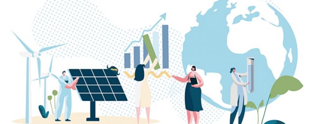 [EN LIGNE] Webinaire Programme 'Entrepreneuriat dans les Energies Renouvelables'