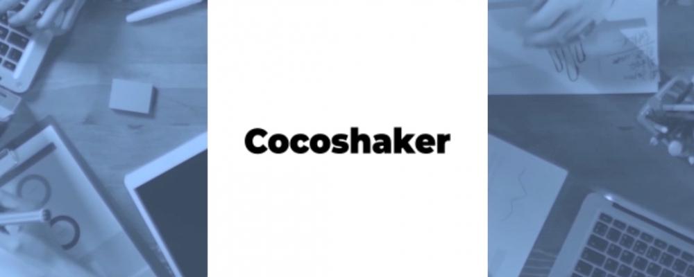Appel à candidature – Cocoshaker dans l'Allier!