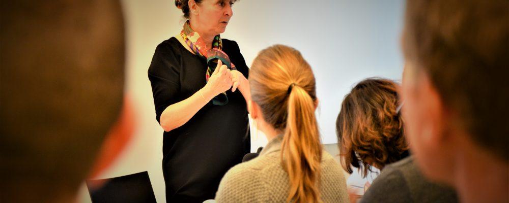 Compte-Rendu / Flashcamp #20 – Comment réussir vos relations presse ? [26/02/19]