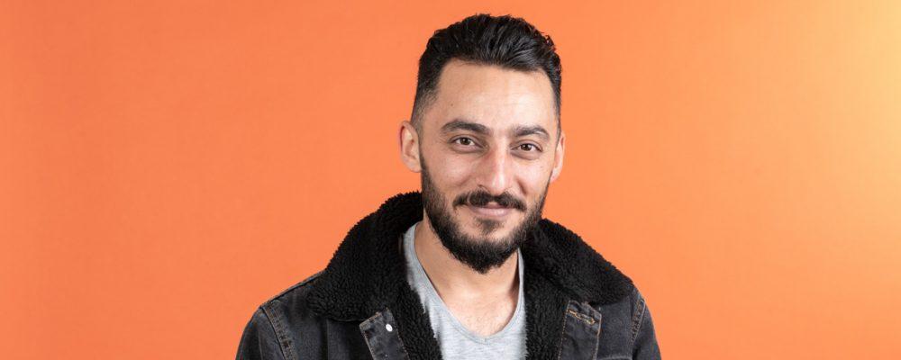 Bewar Mohammed, Clermont-Ferrand : «j'ai été soutenu par des familles du quartier»