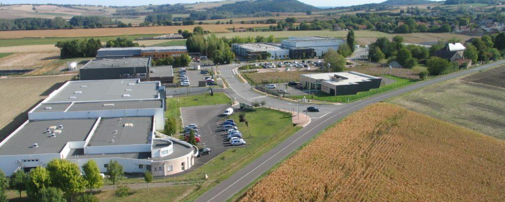Parc Naturopôle Nutrition Santé:  Living Lab avant les Living Lab