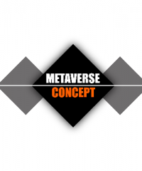 Metaverse Concept