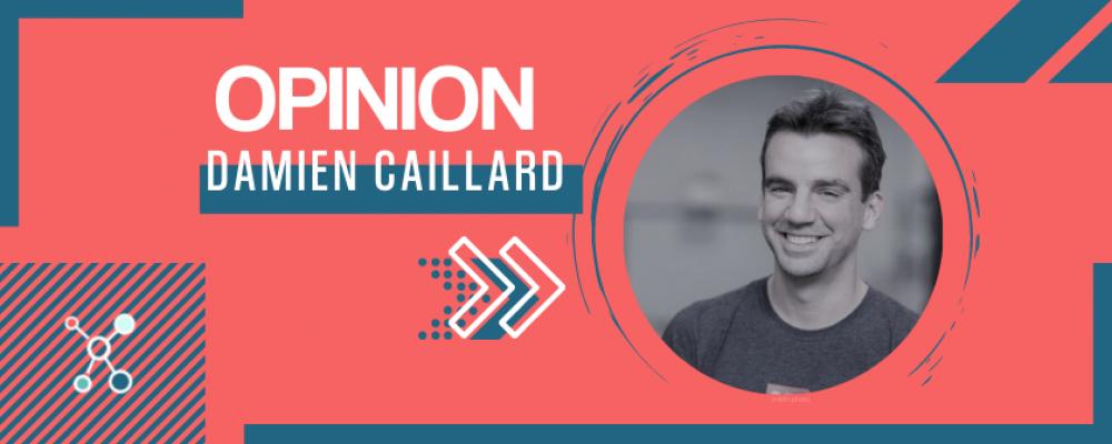 Damien Caillard – Le sens de l'innovation