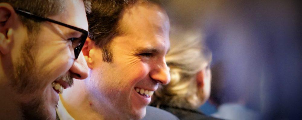 Actu / La Compagnie Rotative lance son incubateur de start-up [08/01/2019]