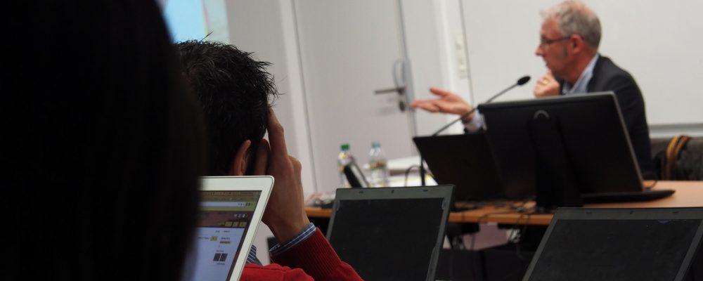 Compte-rendu / Open Lab Exploration Innovation «le management des réseaux sociaux»