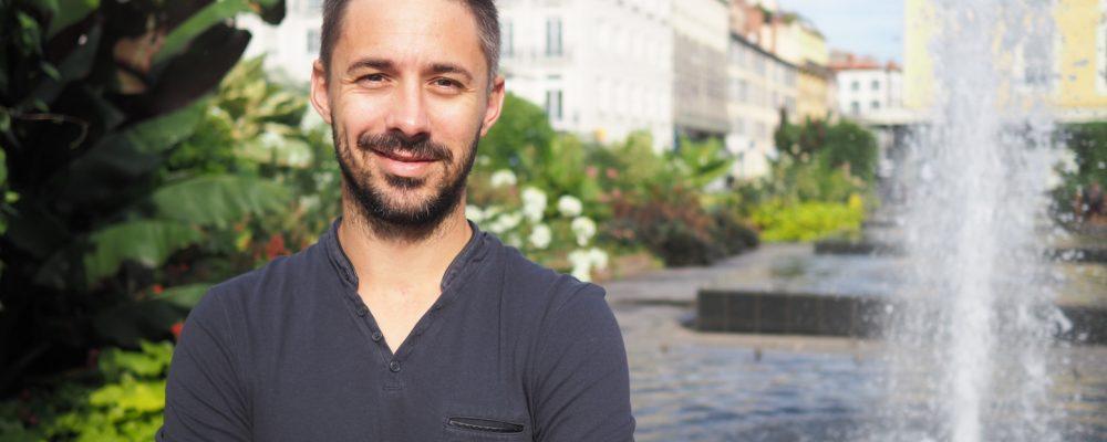 3 questions à : Nicolas Duracka