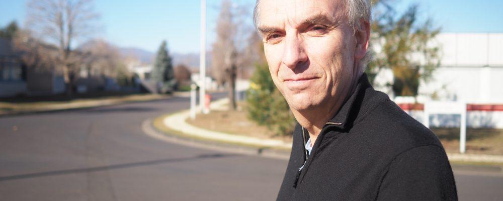 Entretien / Jean-Claude Hugueny, homme de réseaux