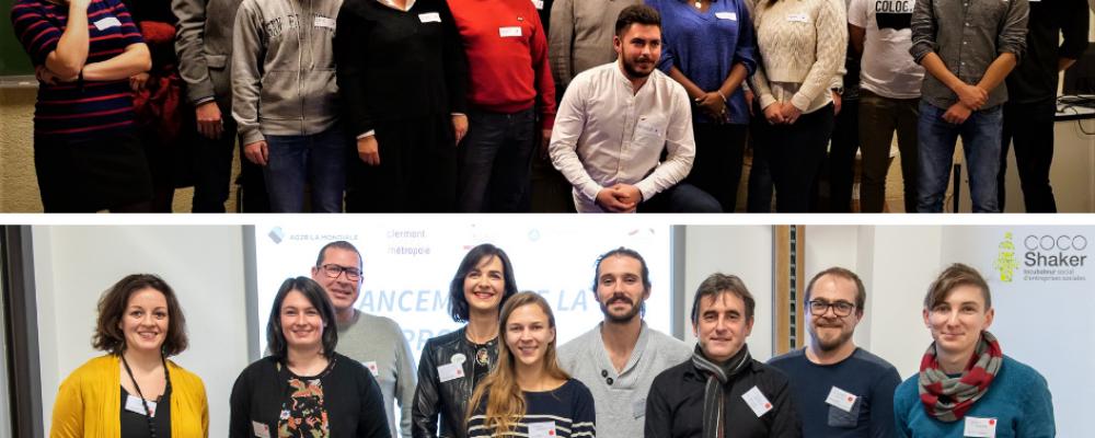 Actu / CoCoShaker et Squarelab: les nouvelles promotions 2019